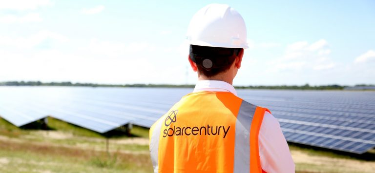 What we do - Solarcentury
